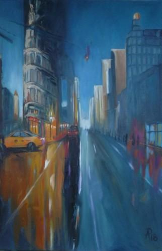 N.Y. City Nights II