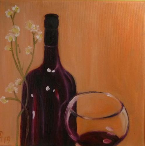 Rotwein 3
